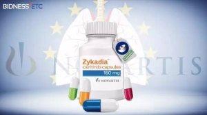 肺癌一线新药Ceritinib,有效率73%