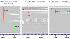 吴一龙:全球首例,一代和三代EGFR TKI联合治疗AZD9291耐药肺癌患者