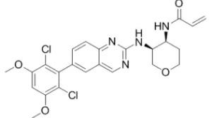 新型靶向药BLU-554:抗癌控制率68%