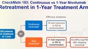 PD-1能否任性停药?权威临床给你答案:不能!