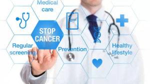 肺癌吃了靶向药,耐药以后怎么办?