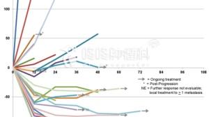 细看PD1抗癌:混合反应、耐药、长期生存