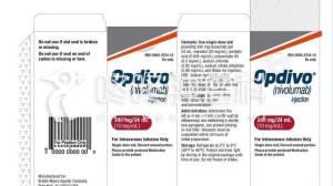 快讯丨必看!FDA批准Opdivo最新使用方法和最全适应症!