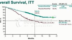 未来已来:PD-1联合疗法同时获美国和欧盟认可,死亡风险降低50%!