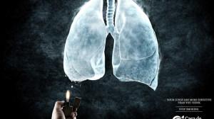 EGFR耐药,要不要用PD-1?抽烟患者或可试试!
