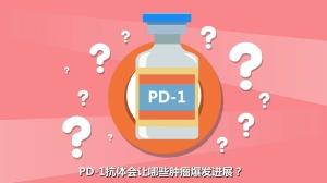 PD-1抗体会让哪些肿瘤爆发进展?