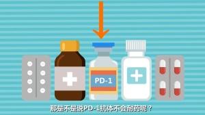 PD-1抑制剂耐药了怎么办?
