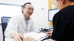 泰圣奇®开出首张处方,为小细胞肺癌患者带来生命福音