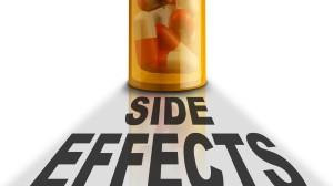 肺癌靶向药常见的副作用及处理方法