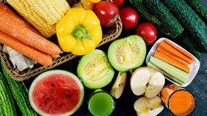 肿瘤患者如何科学饮食?彩虹餐、水果奶昔…健康合理的饮食帮助抗癌事半功倍