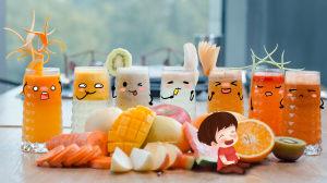 果汁含糖,多喝无益!研究发现每天多喝100mL纯果汁,癌症风险提升12%
